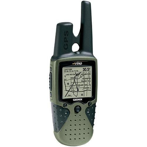 The Garmin Rino 120 combines a powerful 2-way radio and a WAAS-enabled GPS receiver into one rugged and compact unit for convenient communication and navigation. It allows you to send and... Mo