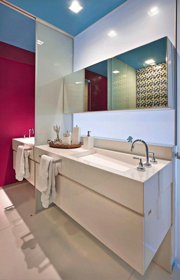 modern bathroom design ideas 2014