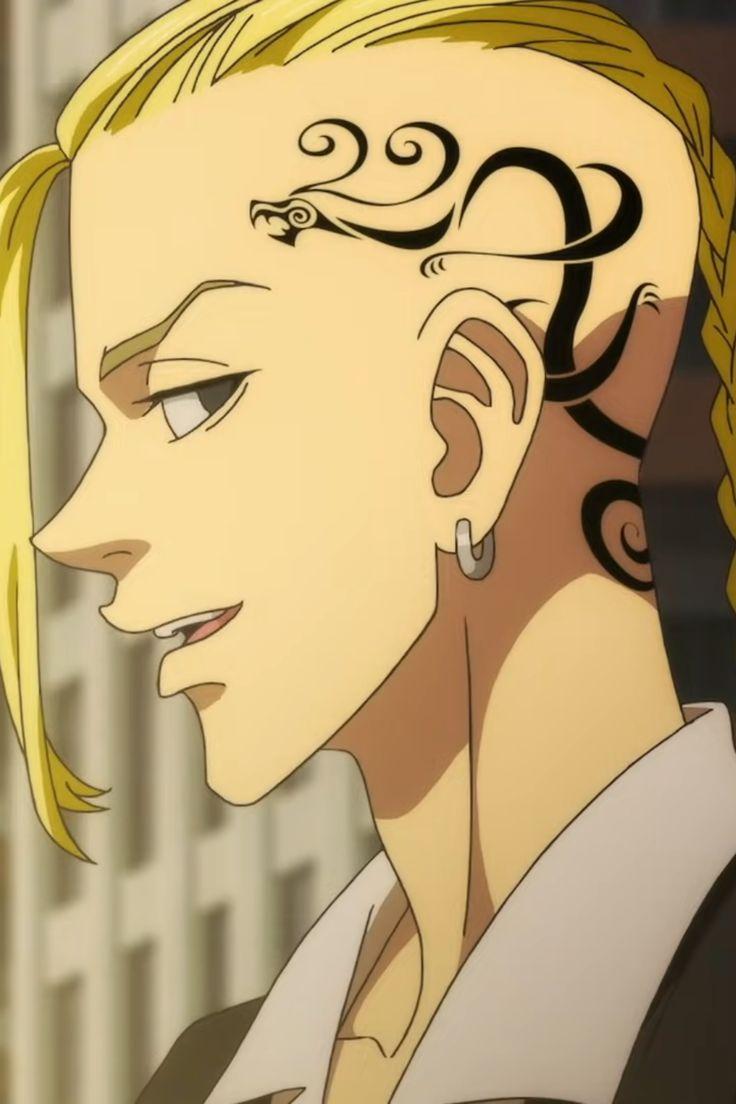Wallpaper Anime 3d Tokyo Revengers gambar ke 13