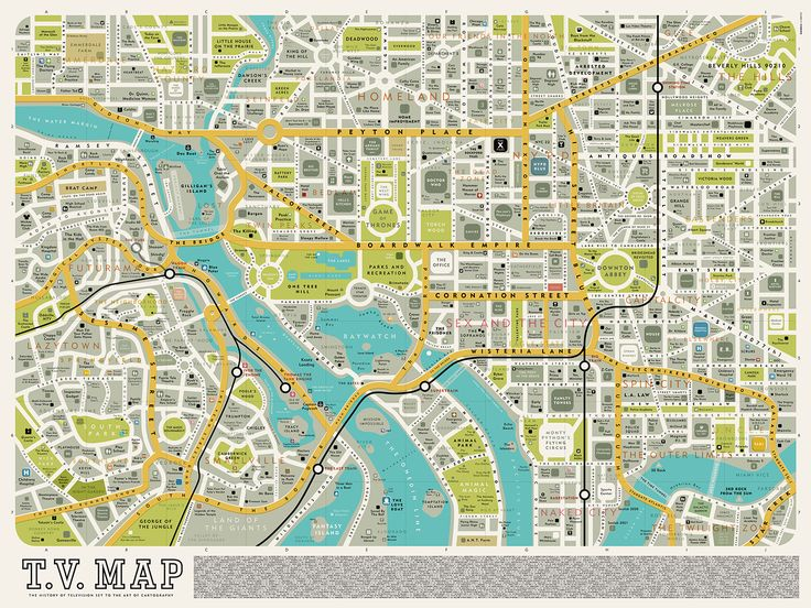17 Best images about DC Maps on Pinterest Dc united Interactive map and Uf