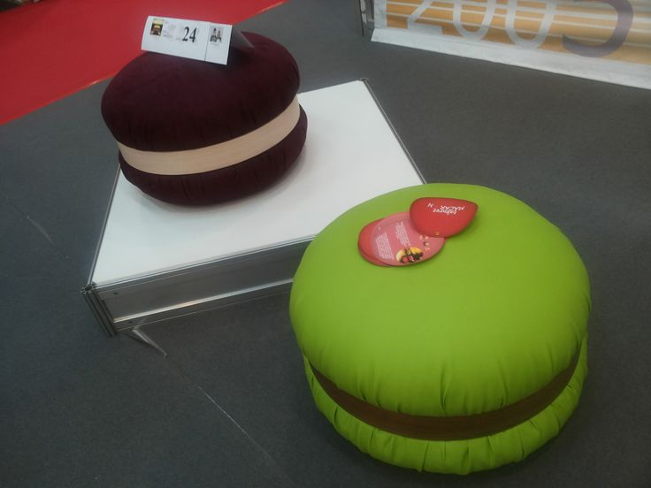 Made by A I T O - Bucharest - Romania Macarons Designer: Catalina Bogdan  https://www.facebook.com/ladesignarie?fref=ts