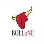 Esempi di logo con toro, simbolo di forza, potenza e virilità