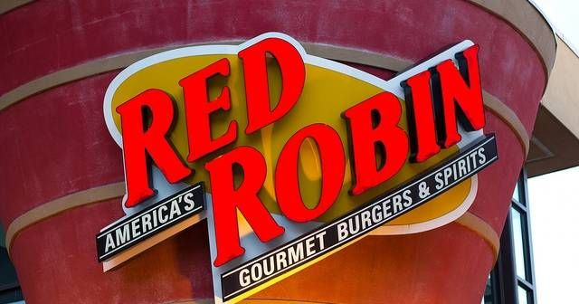 Red Robin Recipes Foods