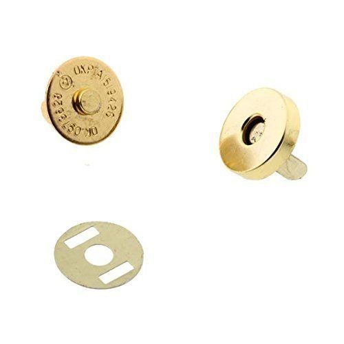 Trimming Shop 50 X 18mm Magnetic Snap Fastener For Purses... https://www.amazon.com/dp/B01BBB6SC0/ref=cm_sw_r_pi_dp_x_VC9lzb6WD5FQH