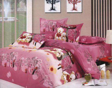 Teddy Bear Love Bedding Set | Teddy bears | Pinterest: pinterest.com/pin/275352964690472464