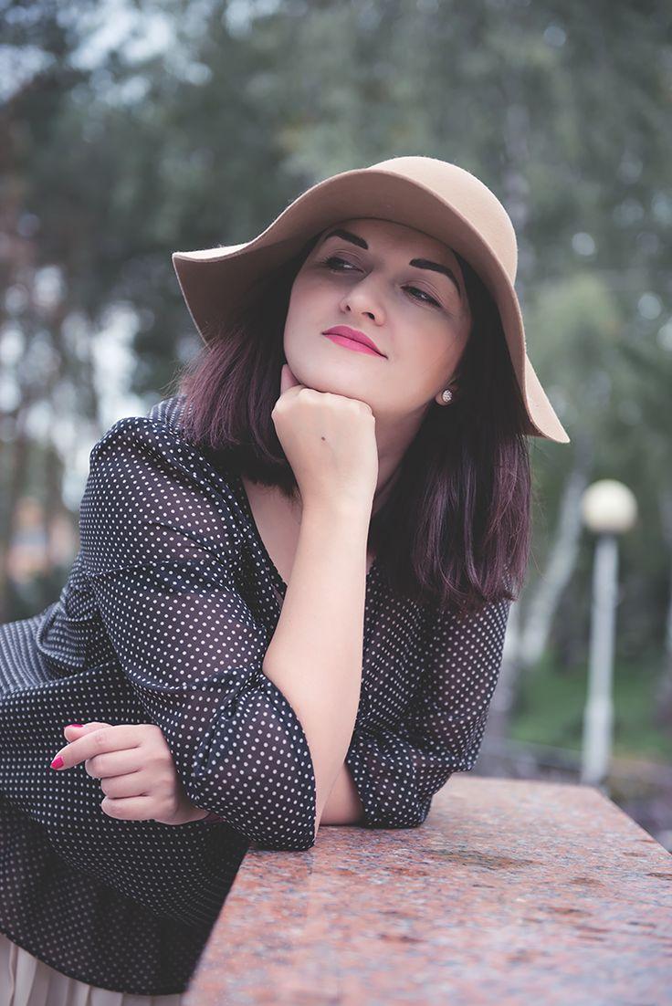 Stylish Fridays: vintage my love - Moaa.pl | Blog podszyty kobiecością