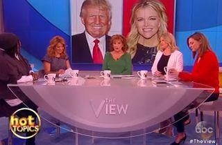 The View's Paula Faris: When Trump Insults Megyn Kelly,... #MegynKelly: The View's Paula Faris: When Trump Insults Megyn… #MegynKelly