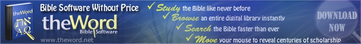 This website is a great resource for studiers of Gods Word.