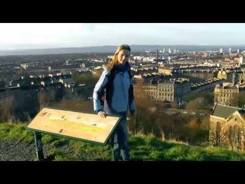 Twee reisliefhebbers gingen voor een reportage van Columbus Magazine op reis naar Schotland, kijk je mee?