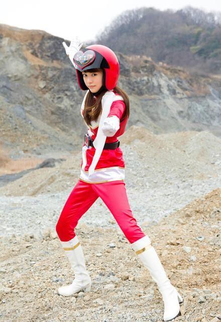 桐谷美玲、戦隊ヒーローに初挑戦!福田雄一監督「女子ーズ」に主演