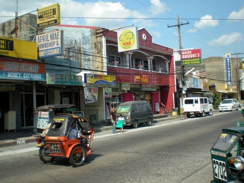 Gordon Avenue, Olongapo City