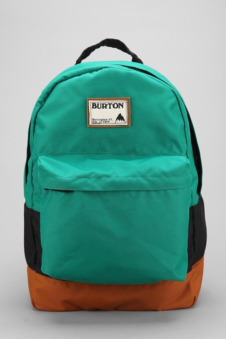 Burton Kettle Backpack #urbanoutfitters