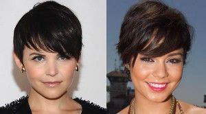 O cabelo curto já conquistou diversas celebridades. Agora é a sua vez de se inspirar em algumas opções e mudar o visual para o inverno escolherno o seu corte curto.