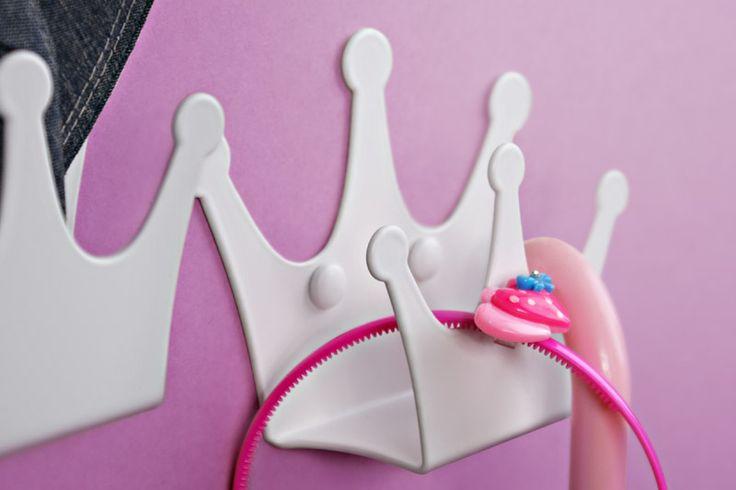 Hangers for children's rooms