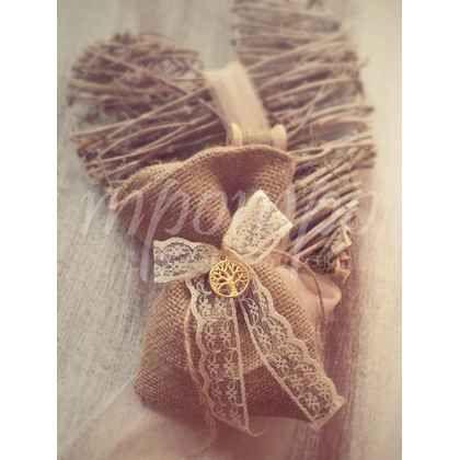 Μπομπονιέρες :: Μπομπονιέρες Γάμου :: Μπομπονιέρα Δέντρο της Ζωής p655