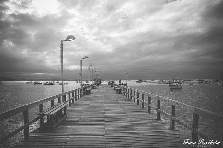 Black and White Photography, Penha, SC - Brasil