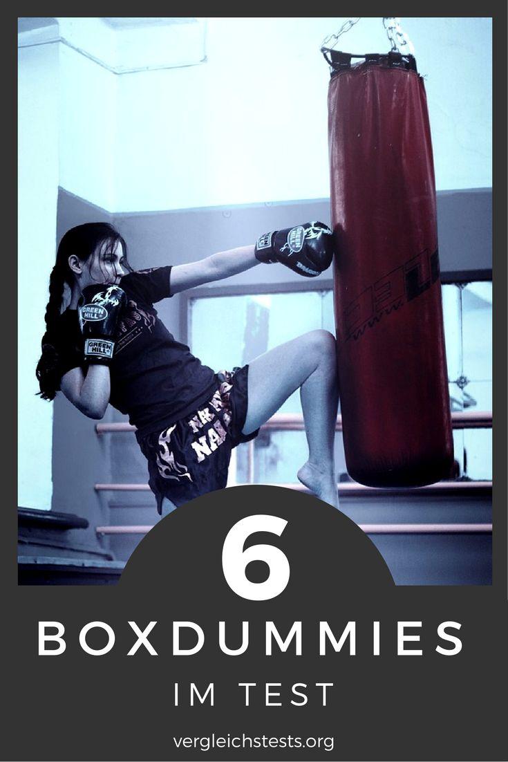 #Boxen #BoxHandschuhe #Boxing #Boxdummy #Boxdummies #Test #Vergleichstest #Testbericht #Produkttest