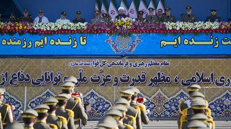 """Iran will 'strengthen defensive weapons' in response to US sanctions – Rouhani https://tmbw.news/iran-will-strengthen-defensive-weapons-in-response-to-us-sanctions-rouhani  Published time: 26 Jul, 2017 10:38Edited time: 26 Jul, 2017 10:45Iran is used to living under US sanctions and will continue to develop its defense capabilities in response to the latest round of restrictions approved by Washington legislators, President Hassan Rouhani told his cabinet.""""We will take any step that we deem…"""