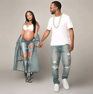 Juicy J Wife Regina Perera Kids Net Worth  Juicy J and his wife Regina Perera welcomed a baby girl that they named Kamai. The rapper whose real name is Jordan Houston married Regina in 2016. He shared the pic below that shows him holding Kamai. Juicy J tagged a new Instagram page him and Regina created for Kamai. This is the couple's first child.  Juicy J Net Worth As Of 2018: $26 Million  Juicy J's $26 million net worth was earned through his career as a rapper record producer and…