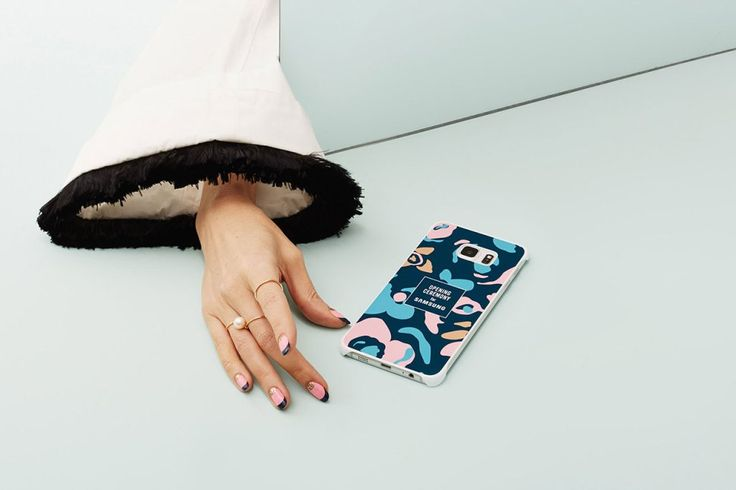 Opening Ceremony x Samsung Accessories Collection