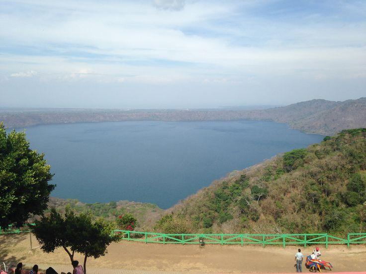 Catarina, Masaya, Nicaragua