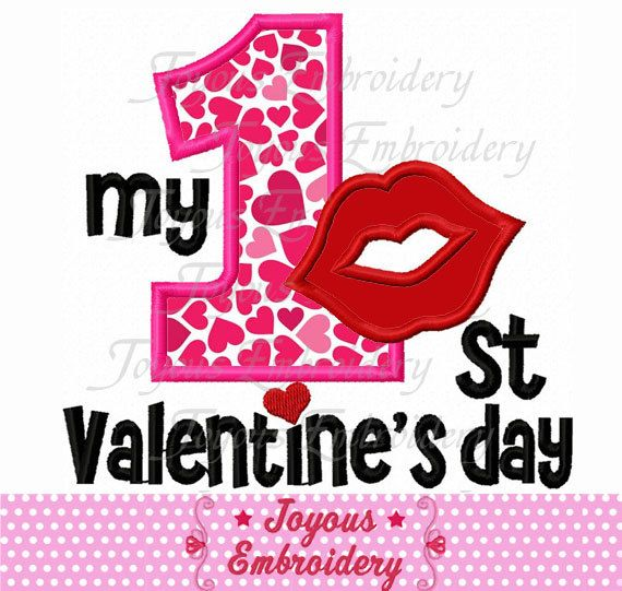 shop for valentines day applique embroidery designs on etsy the place to express your creativity through the buying and selling of handmade and vintage