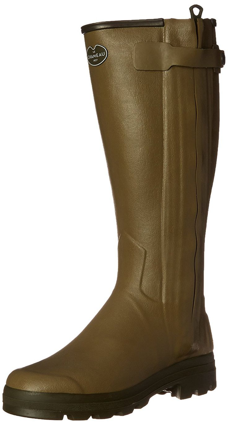 Le chameau chasseur cuir mens wellington vert vierzon 41 calf men's shoes sports & outdoor,le chameau chasseur heritage,incredible prices, le chameau vierzon 2 boot Free and Fast Shipping