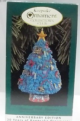 174 best Hallmark Christmas Ornaments images on Pinterest ...