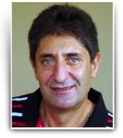 Serge Uzan - Agente Asociado