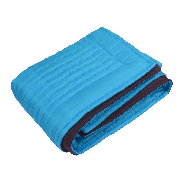 les 25 meilleures id es de la cat gorie couvre lit turquoise sur pinterest literie turquoise. Black Bedroom Furniture Sets. Home Design Ideas