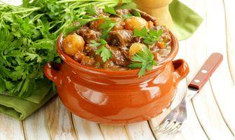 La recette du traditionnel Irish Stew. Plat typiquement irlandais.
