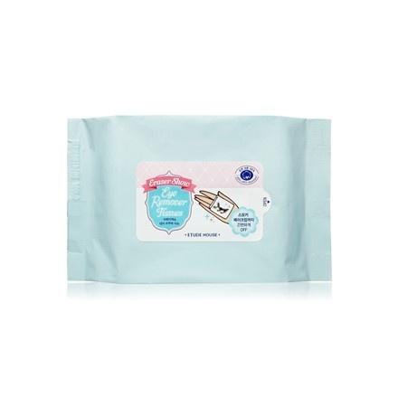 Etude Eraser Show Eye Remover tissue - SeoulPicks.com