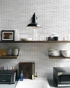 Backsplash /