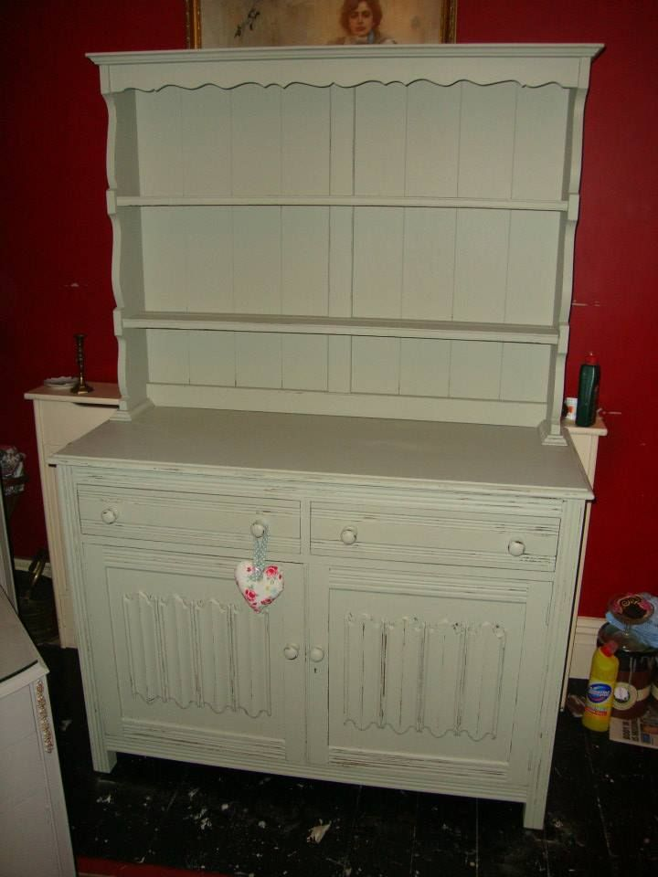 1000 Images About Welsh Dressers On Pinterest Kitchen
