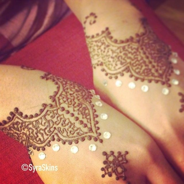 47 best images about love henna tattoo art on pinterest for Henna tattoo permanent