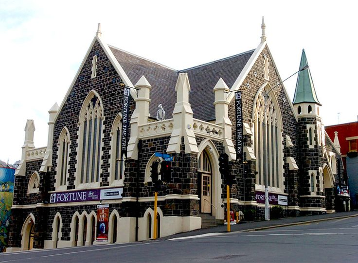 What's On — Dunedin City of Literature