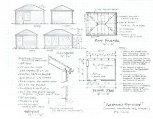 Free Small Cabin Plans 12x16 - WoodWorking Projects & Plans
