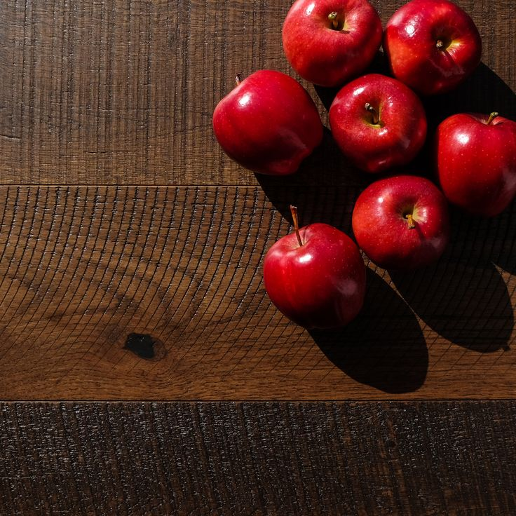 Brushed Oak Cherbourg is September's Product of the Month | Kentwood Floors