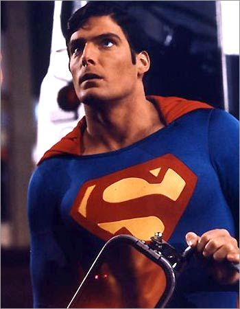 real life superman actors | ... to say he will be missed as long as hollywood and superman are around