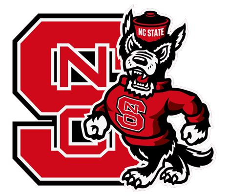 49 best images about Nc State WolfPack on Pinterest ...