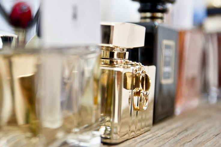 WIN! A fragrance every day of the week