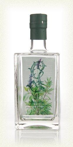 > Scotch Gin > Gordon Castle Gin Brand > Gordon Castle Gin Gordon Castle Gin (70cl, 43.0%)