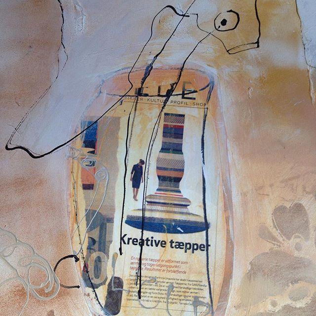 #carpet#teppich#partriciaurquiola #abstract#abstractart#abstractpainting#canvas#leinwand#structure#design#interiordesign#wallart#gallery#gallerywall#pictures#bild#art#artwork#kunst#illustration#wanddeko#artist#künstler#colours#farben#pattern#muster#kreative#creative#kreativität
