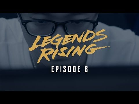 "Legends Rising Episode 6: xPeke & SwordArt ­ ""Storms""            https://youtu.be/sevh71iB_xw"