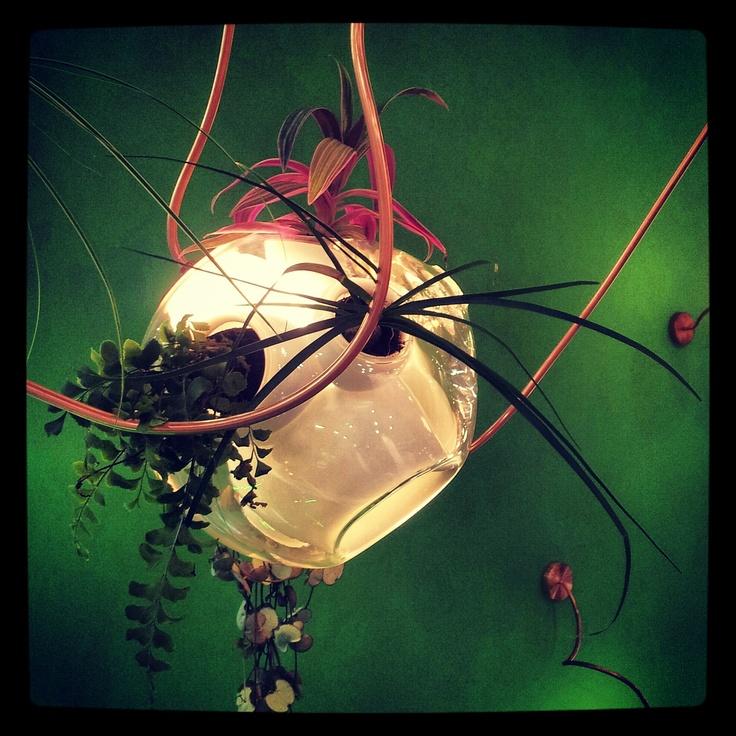 Bocci lamp @IMM2013 Cologne