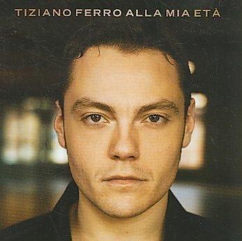 Tiziano Ferro - Alla Mia Eta, Pink
