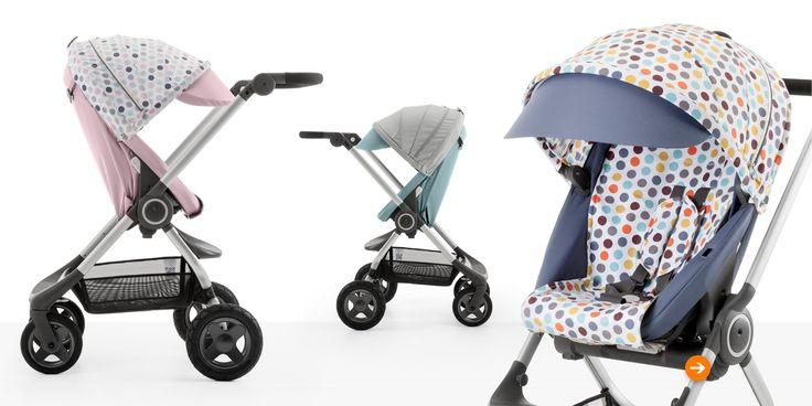 婴童车,座椅,婴儿背带,护理系列 & 汽车安全座椅| Stokke 官方网站| Stokke
