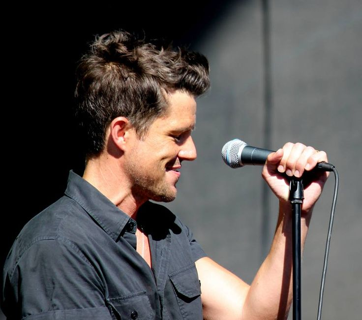 Brandon Flowers - The Killers