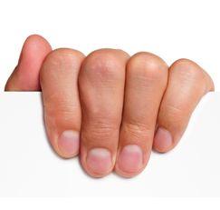 Fix for Fingernail Ridges | Natural Cures