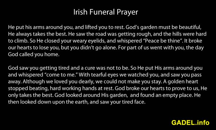 Celtic Quotes About Death. QuotesGram
